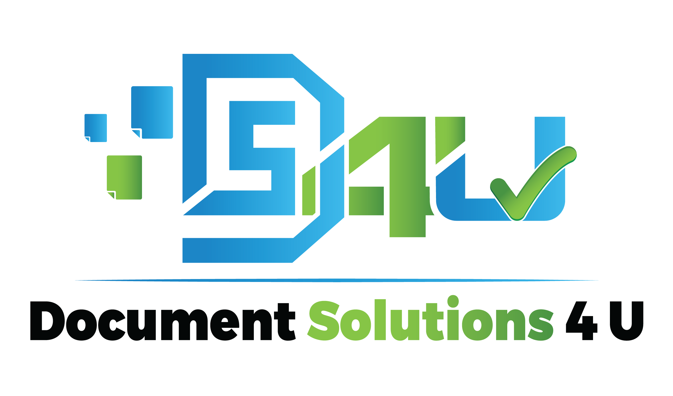 Document Solutions 4 U